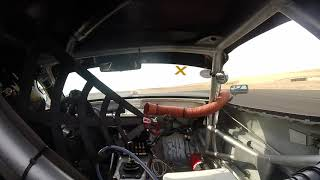 Lucky Dog Racing League ORP 2017.  Race Invaders Miata