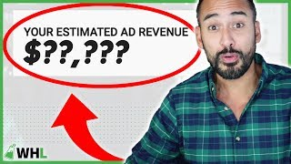 How Much YouTube Paid Me For a 1 Million+ Viewed Video 😱
