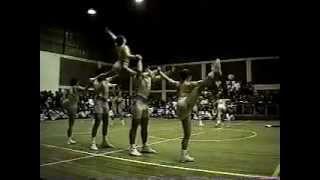 Repeat youtube video Seleccion de Aeróbica Valparaiso 1994