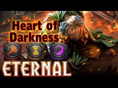 Heart of Darkness   Eternal Card Game