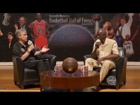 Craig Hodges on Phil Jackson and his other coaches