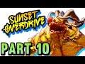 SUNSET OVERDRIVE Gameplay Walkthrough Part 10 - AMAZING DOG (FULL GAME)