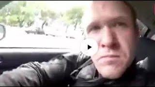 عاجـ ـل: فيديو خطـ ير  لهجـ وم مسجد نيوزيلندا |ما لا تعرفه عن ما حـ دث في نيوزيلندة (كأنك في لعبة)