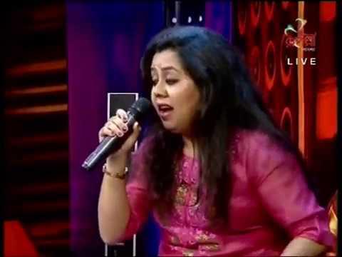 Dipshikha Chatterjee Live - Ek Radha Ek...