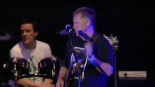 She's Lost Control (Live) - New Order