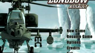 Apache Longbow Assault Main Theme