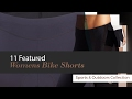 11 Featured Womens Bike Shorts Sports & Outdoors Collection
