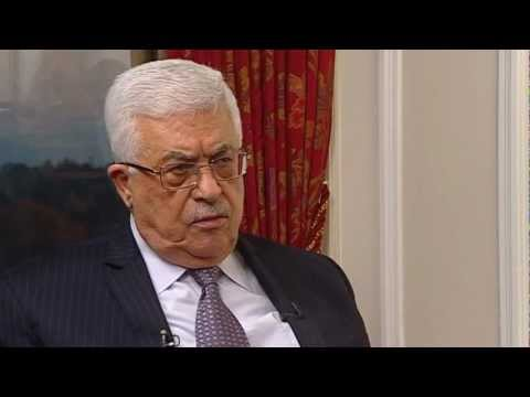 Pardonnez-moi : L'interview de Mahmoud Abbas