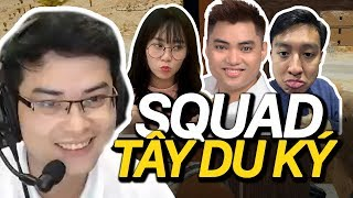 squad tay du ky  cung misthy  killer7  rip113  cuoi rung trung cung wind