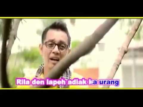 Lagu Minang Galau terpopuler An Roys Salah Manimbang