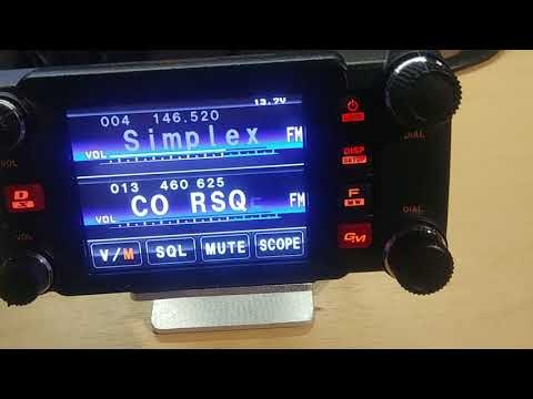 Yaesu FTM 400 and update on Pi-Star Video and more rambling
