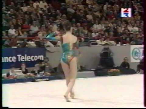 1999 French internationals EF (MAG-WAG-RG)