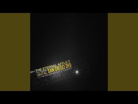 San Diego 2k9 (Do You Remember ?) (feat. Qntal) (Project Pitchfork Rmx)