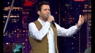 Zein Al Omer - Medley (Live on Hayda Haki 06/05/2014)