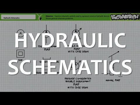 Hydraulic Schematics (Full Lecture) thumbnail