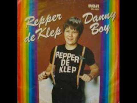 Danny Boy Repper de Klep