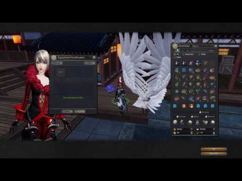 Revelation Online Refinement - Spartan Legion Gaming
