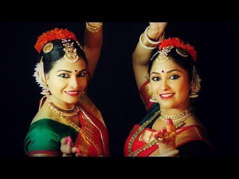 Oru Murai Vandu Parthaya Classical Dance | Manichitrathazhu | Mudra Academy