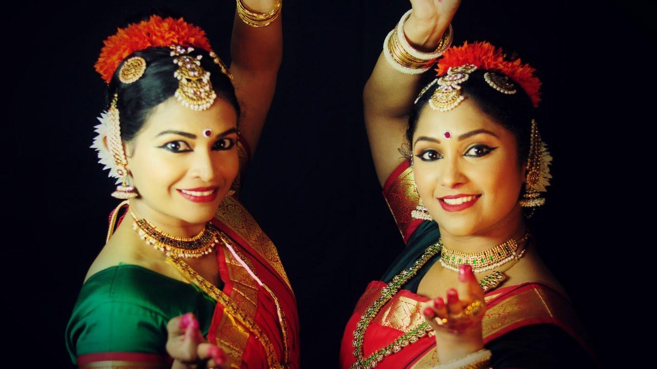Download Oru Murai Vandu Parthaya Classical Dance | Manichitrathazhu | Mudra Academy