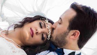 Neslihan & Ahmet Çiftinin Düğün Çekimi