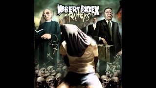 Misery Index - Theocracy