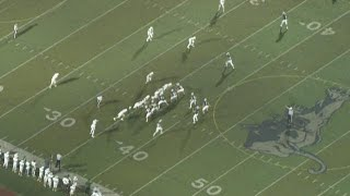 Sky 8 highlights: No. 1 Wilsonville cruises to 57-20 win over Wilson