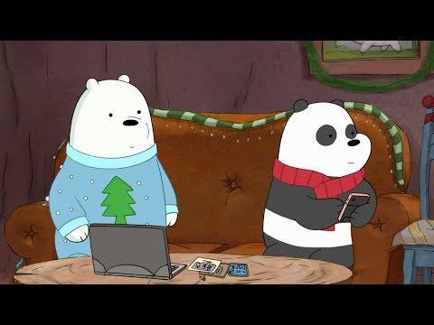 Cartoon Network Argentina - PROMO - Especial de Navidad (Hoy - Diciembre/2018)