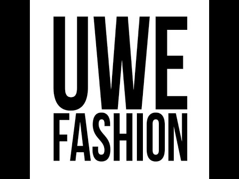 UWE Fashion 2016. Live Stream coming soon 04/06/16 at 18.45 GMT