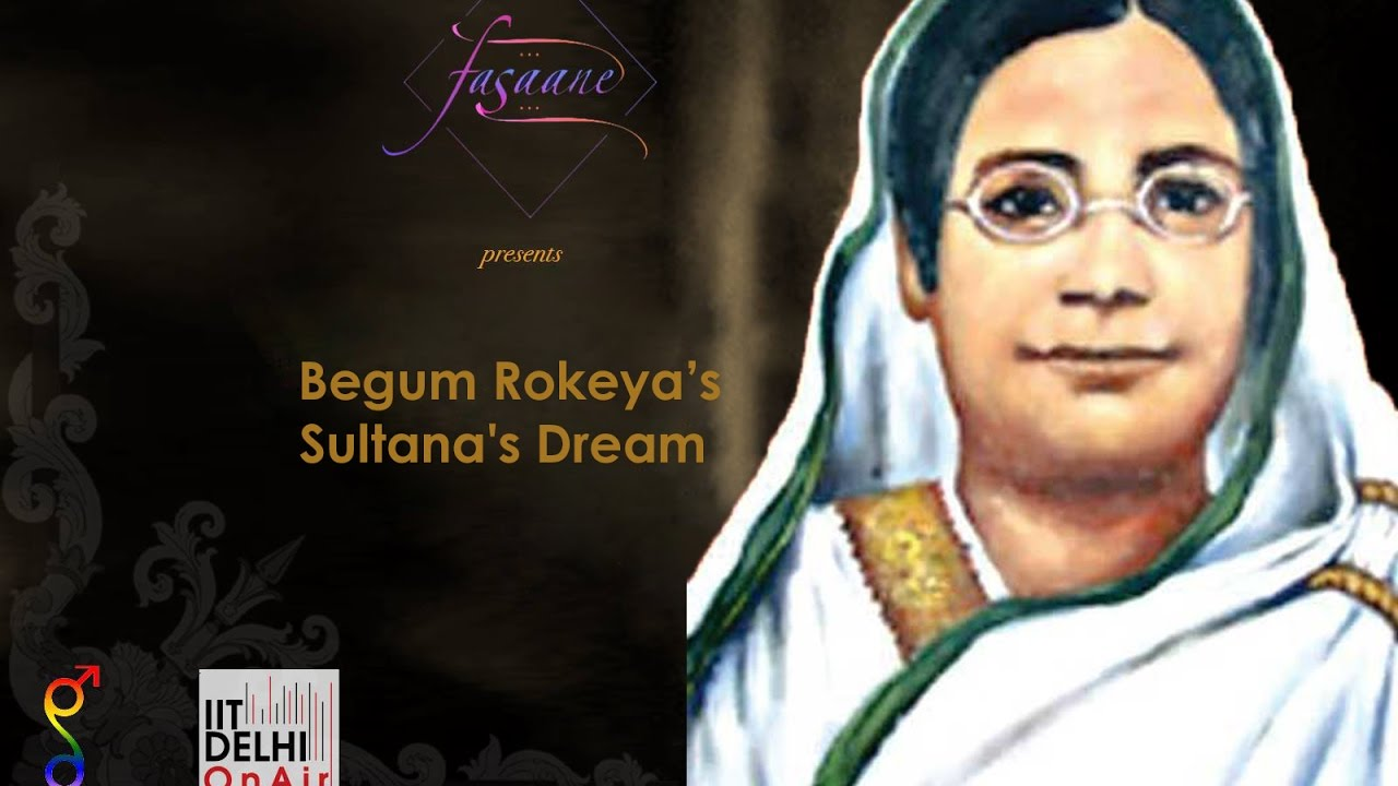 Sultanas Dream Pdf
