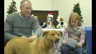 2010 Top Dog Essay Contest Winners (1st & 2nd Places): Medina County Auditor Michael E. Kovack