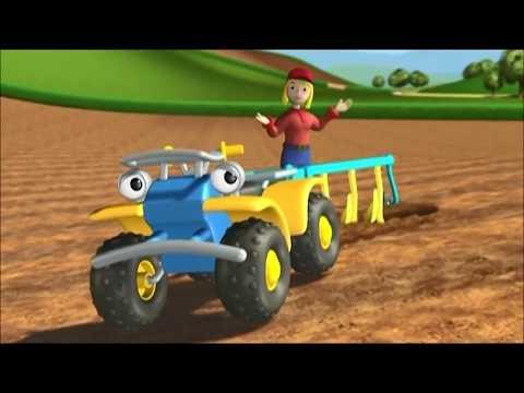 Tracteur Tom 🚜🚜🚜 Compilation 8 (Français) - Dessin anime pour enfants