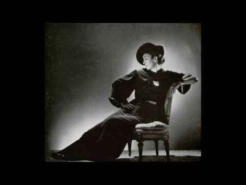 Tino Rossi - Il pleut sur la route (Tango) - 1935