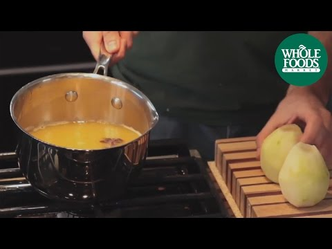 Healthy Cooking 101: Poaching thumb