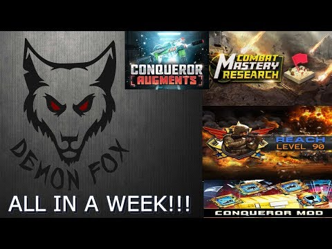 Mobile Strike - So many releases ! All in a week - what does it mean?