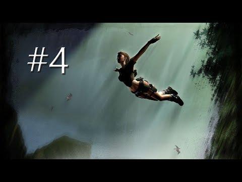 Tomb Raider: Legend | #4 | Ghana
