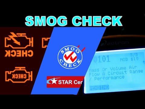 Como pasar el SMOG CHECK si esta el check engine encendido (proceso detallado)