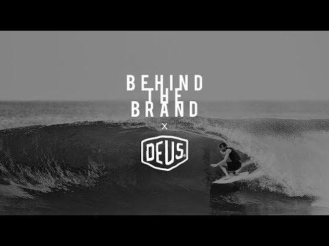 Behind The Brand: Deus Ex Machina