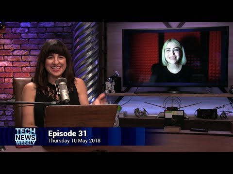 Tech News Weekly 31: Malware That Can Kill