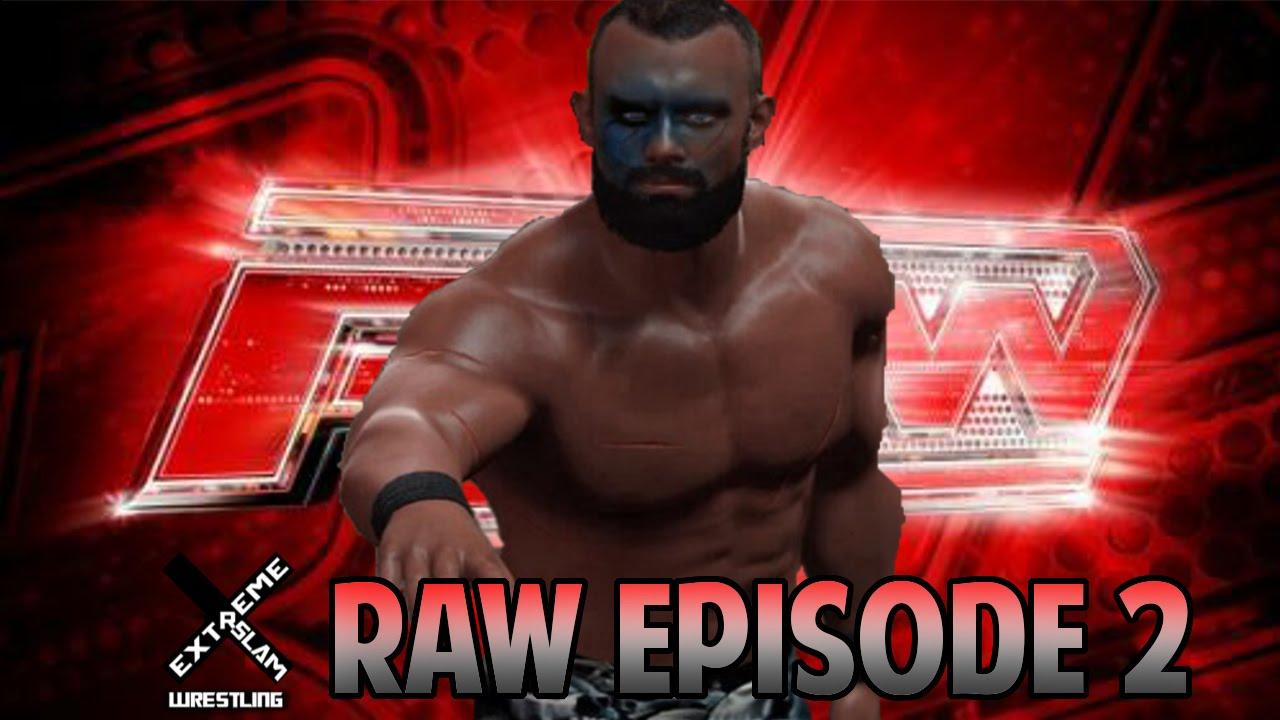 esw raw episode 2 youtube