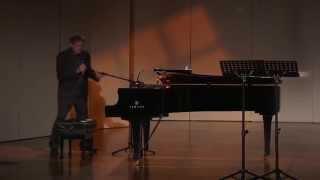 Washington National Opera: Appomattox with Philip Glass