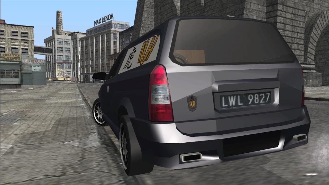 opel astra g caravan tuning gta sa youtube. Black Bedroom Furniture Sets. Home Design Ideas