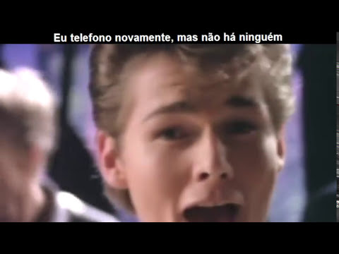 A-HA - YOU ARE THE ONE / 1988 (TRADUÇÃO).