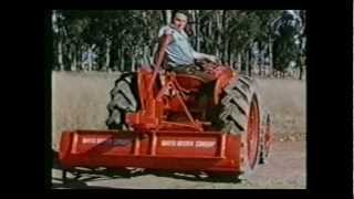 Agricultural Tractors in Australia 1900 - 1959 Episode-6