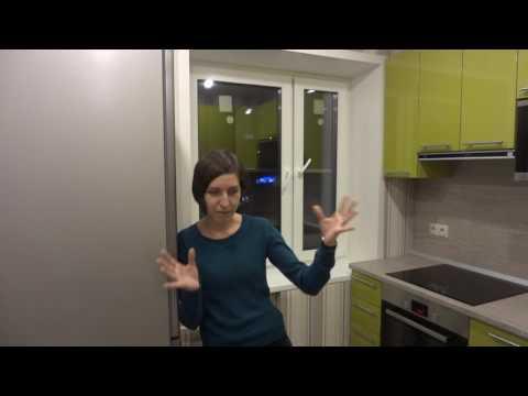 Ремонт квартиры Зеленоград 18 ый микрорайон