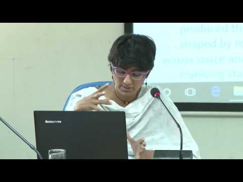 Presentation: Learnings from Micro-politics of Sanitation Provision, Access & Negotiation in Mumbai