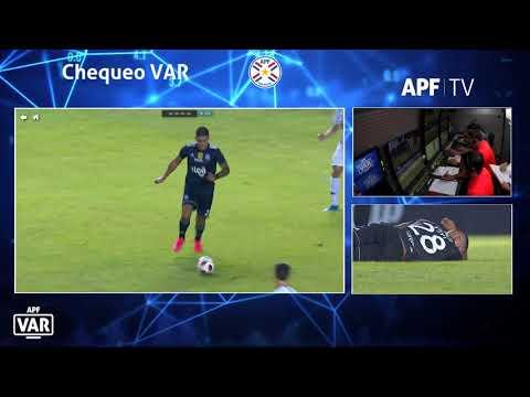 APF da a conocer audios y videos del VAR de la segunda fecha