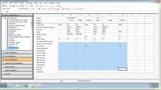 Financial Reporting for Microsoft Dynamics Using Management Reporter 1