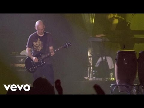 Moby - Honey (Live)