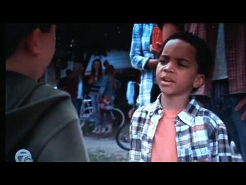 Terrell Ransom Jr. as 'Spencer'