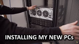 Final Deployment of My New PC! - Personal Rig Update 2015 Part 5 (FINALE)